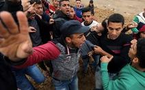 Bạo lực đã bắt đầu trỗi dậy giữa Palestine và Israel