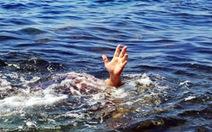 Một ngày, bốn thanh thiếu niên ở Đắk Lắk  bị nước cuốn