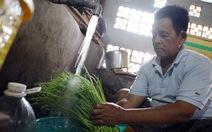 TP.HCM sẽ phân vùng  cấm khai thác nước ngầm