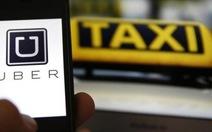 Cục Thuế thúc Uber nộp ngay 66,68 tỉ đồng