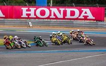 Các tay đua Việt Nam tại Giải đua môtô châu Á ARRC 2017
