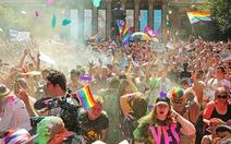 Dân Úc trước cơn bão đám cưới đồng giới