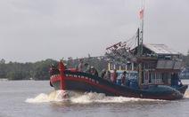 Đánh bắt hải sản đúng luật và trách nhiệm