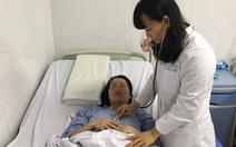 Lần đầu tiên ghi nhận thai trong vùng… lách bệnh nhân
