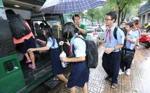 Khắc phục việc khai khống số lượng học sinh để nhận tiền trợ giá