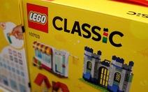 Lego lần đầu thắng kiện bản quyền ngay ở Trung Quốc