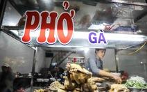 Phở Việt - Kỳ 2: Từ phở bò đến phở gà
