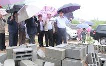 Đà Nẵng: 20.000 ngôi mộ trái phép, địa phương nói không biết
