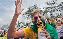 Đầy rẫy quan chức dính ổ tham nhũng tập đoàn dầu khí Petrobras