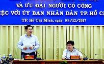 Phó Thủ tướng: Thiết kế lương theo chức vụ, không cào bằng