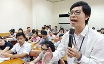 Tham gia hội đồng trường - cơ hội của sinh viên
