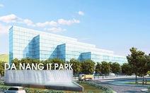 Công viên phần mềm Đà Nẵng là Khu Công nghệ thông tin tập trung