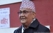 Liên đảng cộng sản đắc cử, giành quyền thành lập chính phủ Nepal