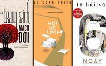 Giải thưởng Hội nhà văn Hà Nội: được mùa tiểu thuyết - mất mùa thơ