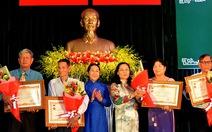 Truy tặng danh hiệu 18 Mẹ Việt Nam Anh hùng