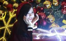 Giới trẻ Sài Gòn nô nức chụp ảnh Giáng sinh