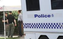 Úc lập 'loa phường' phòng khủng bố