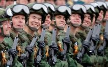Tổng thống Nga ra lệnh rút quân khỏi Syria