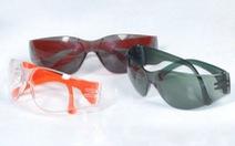 Mắt kính Double Shield khuyến mãi mua 1 tặng 1