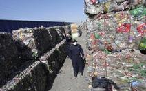 Khi Trung Quốc từ chối, rác chạy đi đâu?
