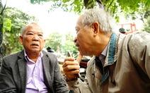 """Phở Việt  - Kỳ 5: """"Vua"""" phở Hà thành"""