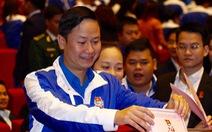 151 đồng chí trúng cử Ủy viên BCH Trung ương Đoàn khóa XI