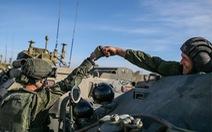 Vũ khí khủng của Nga trong 2 năm ở Syria