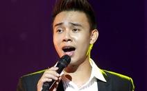 Dương Cầm giới thiệu bản gốc 'Lũ đêm' qua tiếng hát Đông Hùng