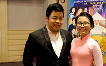 Quang Lê mời ca sĩ hát dạo trên phố vào 'Hát trên quê hương 5'