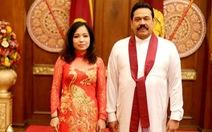 Nữ ngoại giao Việt đắc cử Tổng thư ký kế hoạch Colombo