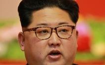 Nga, Trung hào hứng với quan điểm mới của Mỹ về Triều Tiên