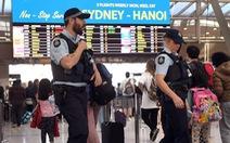 Tội phạm ấu dâm Úc bị cấm xuất ngoại