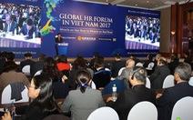 Chú trọng đào tạo nhân lực, VN sẽ tạo 'Kỳ tích sông Hồng'