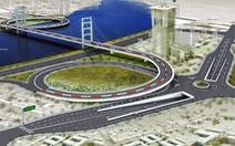3 cầu mới xây quá chậm, hầm Thủ Thiêm kẹt cứng