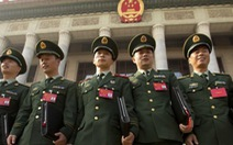 Bắc Kinh bị tố rút ruột công nghệ quân sự từ đại học Úc