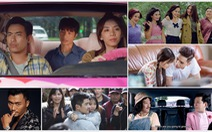 Phim Việt tới tấp 'nhá hàng' cuối năm