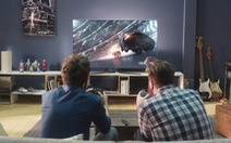 Top 5 mẫu smart TV 4K được săn đón nhất dịp Tết này