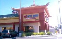 Phở Việt - Kỳ 8:  'Vương quốc phở' ở California