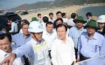 Dân hi sinh cho dự án Vĩnh Tân cần được hỗ trợ tương xứng