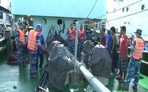 Hơn 1.200 ngư dân Việt bị nước ngoài bắt giữ, phạt tiền