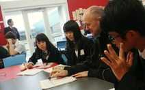 Cơ hội du học Nhật bằng học bổng?