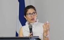 Chị Tổng thống Honduras thiệt mạng trong tai nạn trực thăng