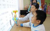 Dạy tiếng Việt ở Đài Loan: 80.000 bạn trẻ khát khao tiếng mẹ đẻ