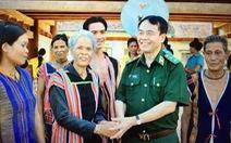 Tướng lĩnh Việt thời bình - Kỳ 2: Bản lĩnh vị tướng ngoại giao