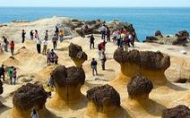 Đi Đài Loan nhớ ghé Dã Liễu, Thập Phần, Cửu Phần