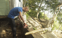Nguyễn Đức Tú: đạo diễn triệu view bỏ phố lên rừng