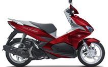 Honda tung bộ đôi Air Blade khả năng chống trộm mới