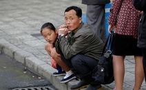 Dân Triều Tiên có thu nhập thua dân Hàn 22 lần
