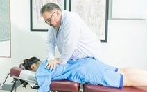 Thoái hóa cột sống - nguồn cơn gây ra các bệnh xương khớp