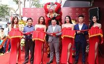 Huy Thanh Jewelry khai trương thêm showroom thứ 11 tại TP. HCM